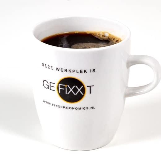 Koffie fixx ergonomics