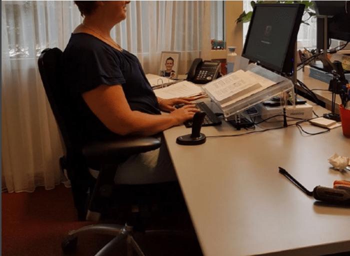 Werken zonder pijnklachten 02