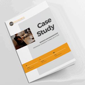 Case study mockup 2